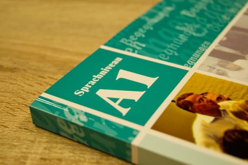 A1-Übungsbuch