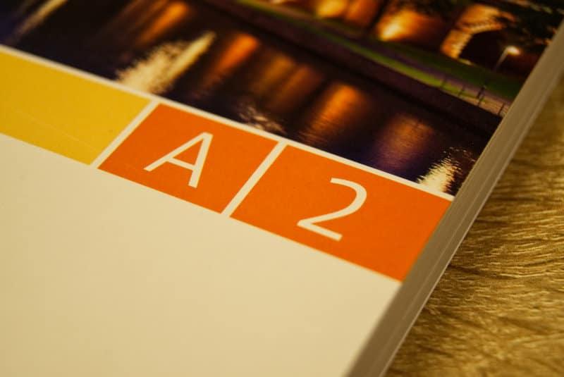 A2-Übungsbuch