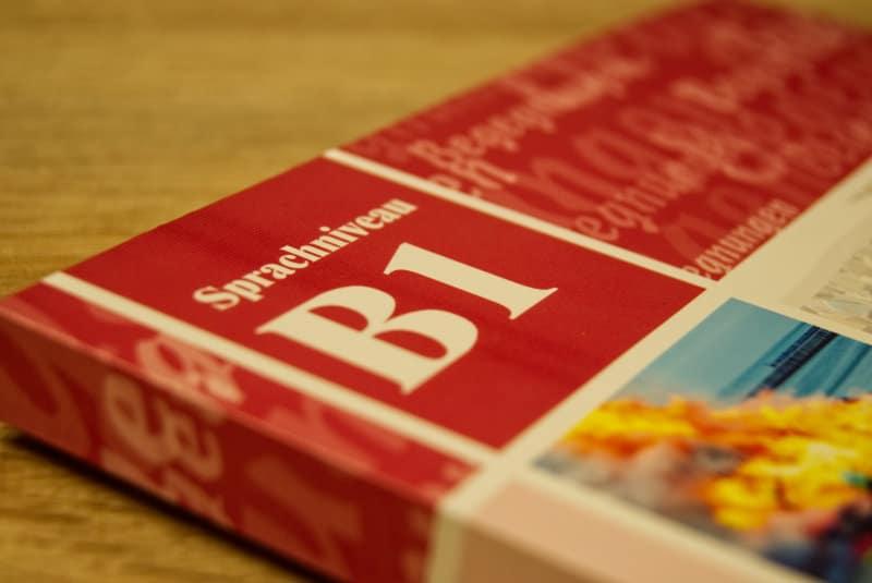 B1-Übungsbuch