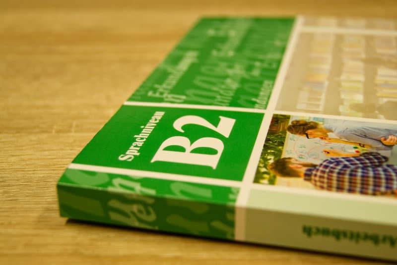 B2-Übungsbuch