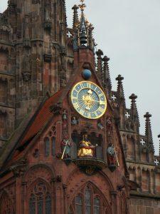 Frauenkirche in Nürnberg